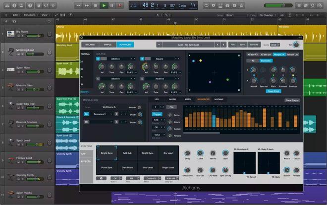 Apple Logic Pro X Best Music Software #HomeRecordingStudios #DawDigitalAudioWorkstation #SoundOracle #Drums #DrumKits #Beats #BeatMaking #OraclePacks #OracleBundle #808s #Sounds #Samples #Loops #Percussions #Music #MusicQuotes #InspiringMusicQuotes #MusicProduction #SoundProducer #MusicProducer #Producer #SoundDesigner #SoundEngineer www.soundoracle.net