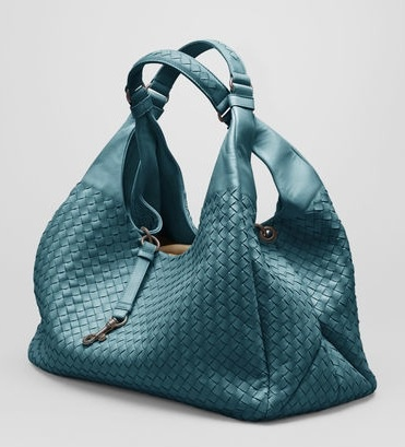 9ffda23d3f5c Bottega Veneta Nappa Campana Bag. I want this one!!! So pretty!