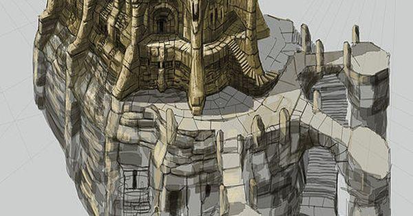 Skyrim Concept Art   해적 부수적인것   Pinterest   컨셉 아트, 스카이림 및 예술