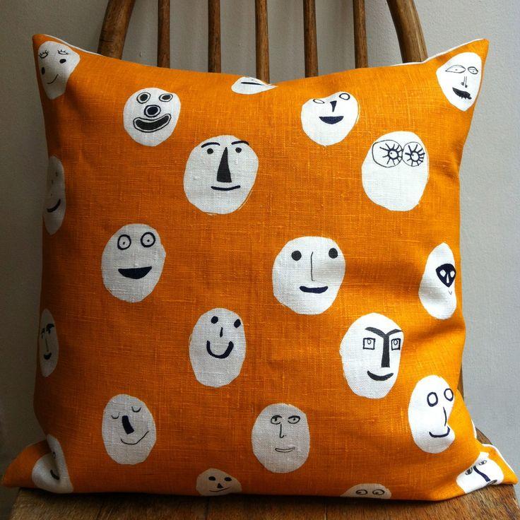 Masks cushion