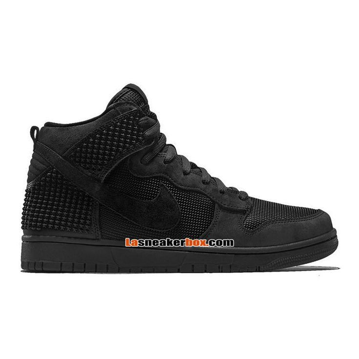 chaussure-de-skateboard-mixte-nike-pas-cher-homme-nike-dunk-high-cmft-premium-qs-black-out-705433-001-489.jpg (750×750)