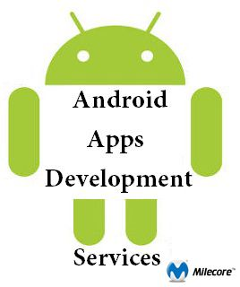 Milecore are Android Mobile Apps Development Tips for How to Develop a New Mobile Android Application Services, how to quick mobile android app create for Milecore iPhone, Android Mobile App Development Services