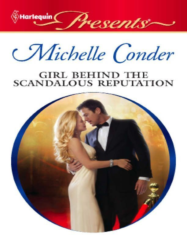 Amazon.com: Girl Behind the Scandalous Reputation (Harlequin Presents) eBook: Michelle Conder: Books