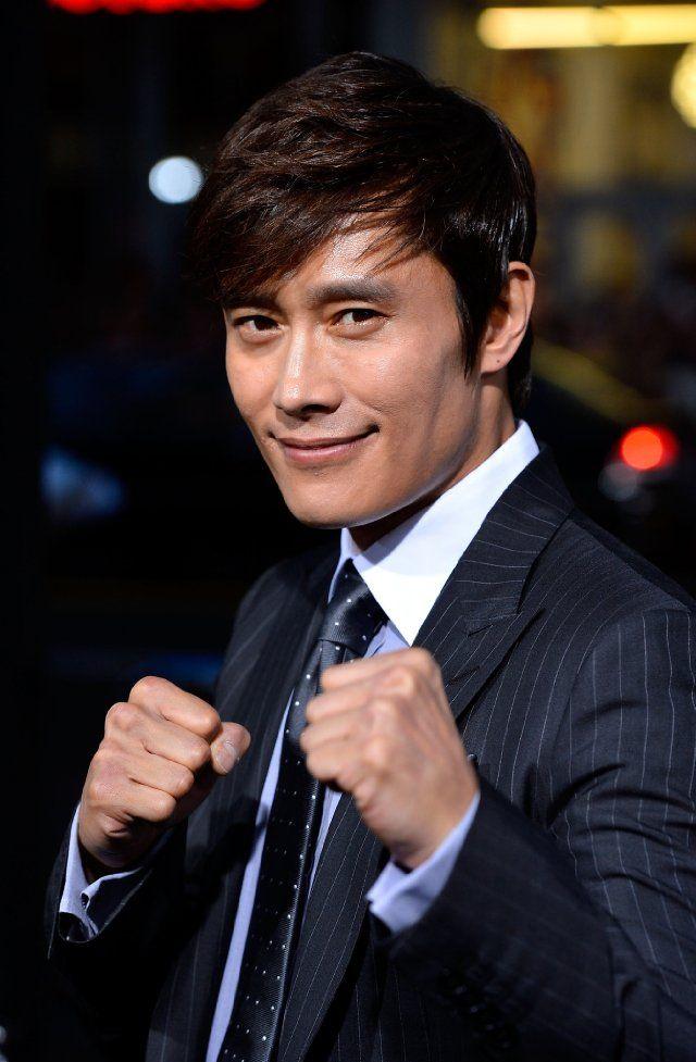256 best images about Oppas ^.^ on Pinterest | Lee jong ...