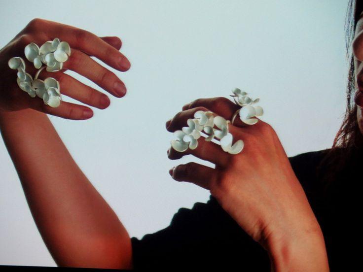Michiru Maeno: Detritus. –   EASD de Valencia.
