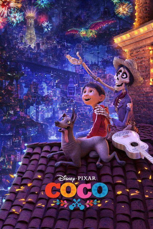 Watch>> Coco 2017 Full Movie Online Gambar