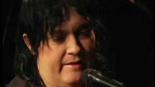 anthony and the johnsons you are my sister live - YouTube