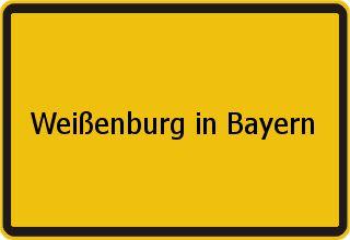 Unfallwagen Ankauf Weißenburg in Bayern