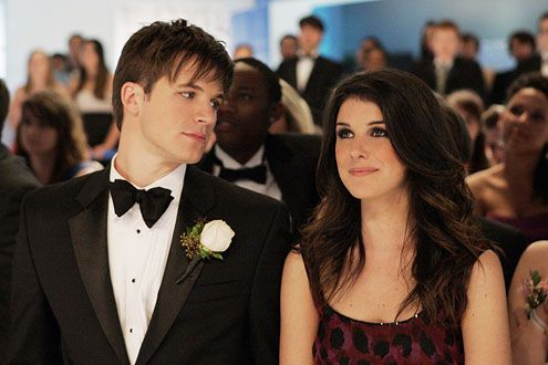 I love the Liam and Annie pairing on 90210. :)