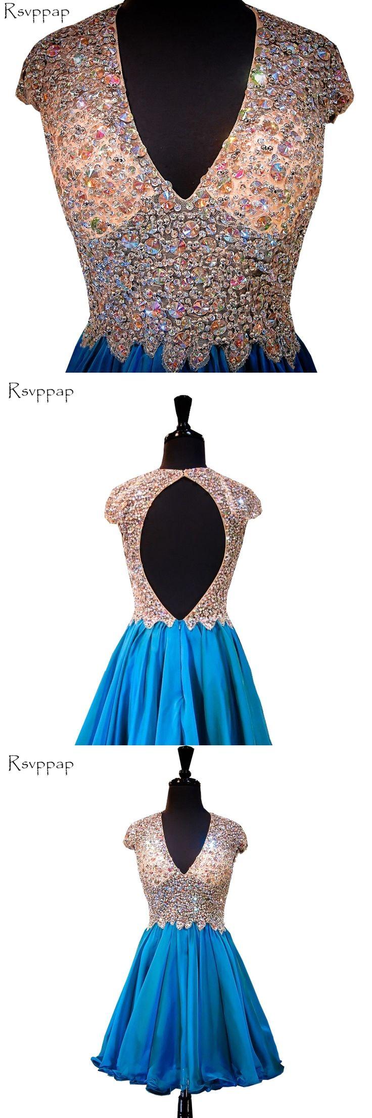 39 best kleider images on Pinterest | Formal prom dresses, Crop ...