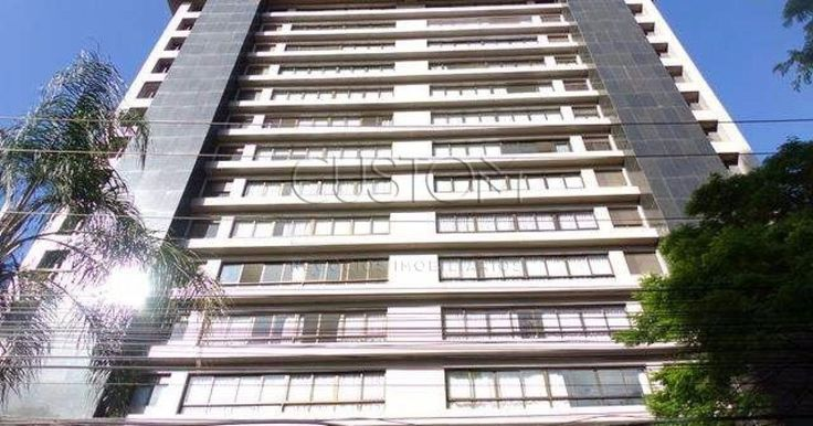 Custom Negócios Imobiliarios - Apartamento para Venda/Aluguel em Porto Alegre