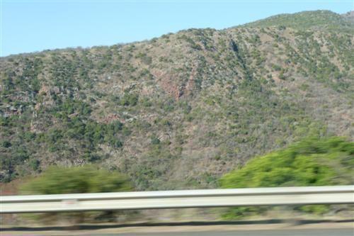 Soutpansberg        Limpopo