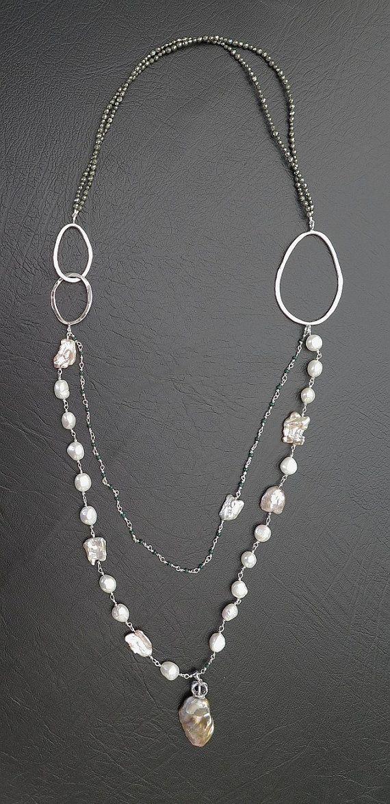 17 mejores ideas sobre joyas de plata artesanales en for Joyas banadas en rodio