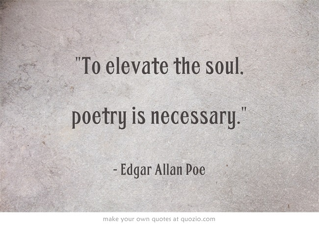 """Edgar Allan Poe""  And do I love, and write all kinds of poetry ^.^  -emo=<3"