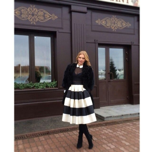 Elena Kuletckaya