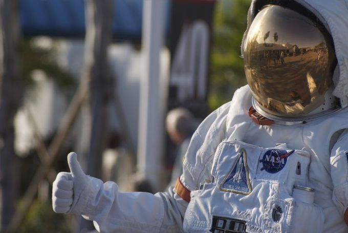 NASA Now Accepting Astronaut Applications | Complex