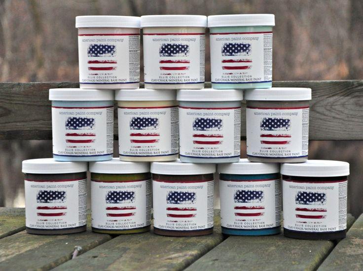 64 Best Chalk Paint Brands Colour Palettes And Diy