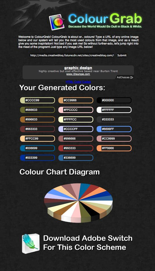 122 best a world of color design images on pinterest page layout the 28 best tools for choosing a color scheme fandeluxe Gallery