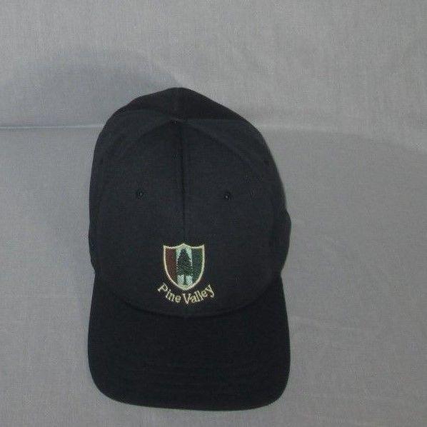 Men S Pine Valley Golf Club Flex Fit Style Hat Sz Xxl 2xl Blue New Jersey Pinevalley Baseballcap Hat Fashion Fitness Fashion Style