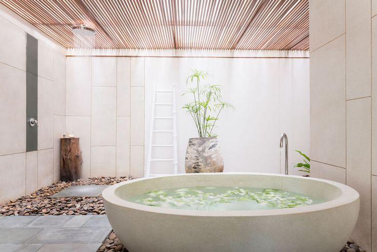 Best 25 Hotel Bathrooms Ideas On Pinterest Modern