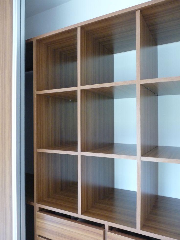 mejores imgenes de placares y vestidores a medida en pinterest aluminio proyectos y bandejas