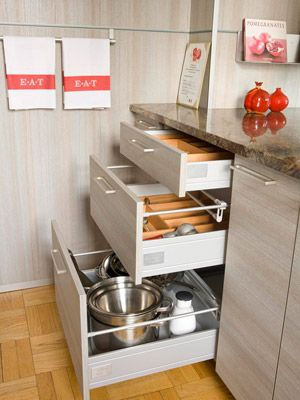 Kitchen Drawers Instead Of Cabinets 76 best kitchen images on pinterest | home, kitchen and kitchen ideas