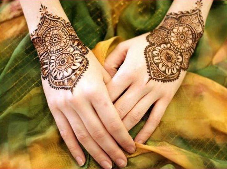 Modern Arabic Mehndi Designs 2014 : 1496 best henna mehndi designs images on pinterest tattoos