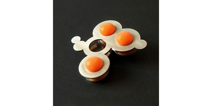EarSoft jewellery by Hana Coufalova