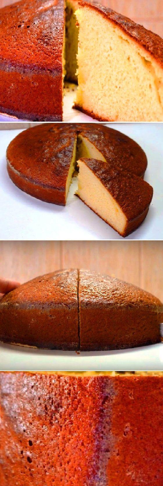 Cómo Hacer Bizcochuelo 1234 RICO y fácil. #1234 . #receta #recipe #casero #torta #tartas #pastel #nestlecocina #bizcocho #bizcochuelo #tasty #cocina #chocolate #pan #panes Si te gusta dinos HOLA y dale a Me Gusta MIREN…