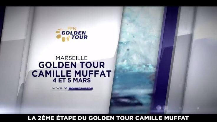 La natation revient sur beIN SPORTS.  Ce week-end, ne manquez pas la 2ème étape du Golden Tour Camille Muffat en direct sur beIN SPORTS 3. > http://po.st/600gbP