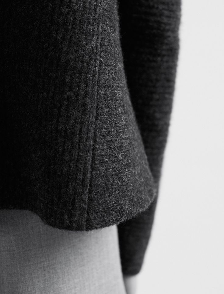 COS | New knitwear