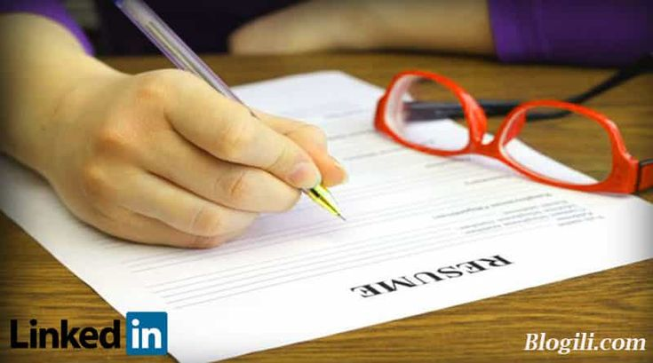 Mistakes in headlines on resume and linkedin for freshers