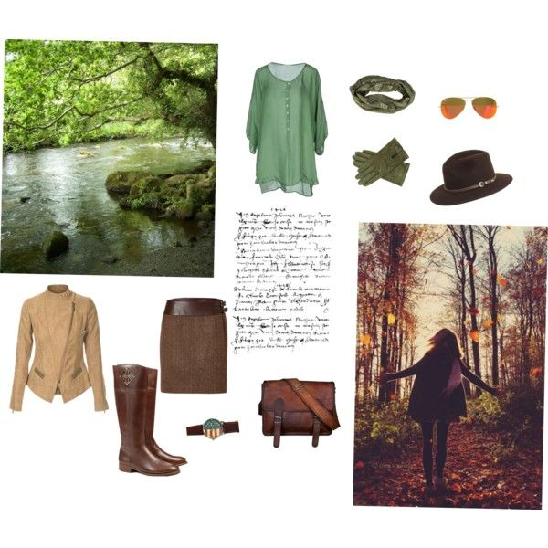 """Arizona dreaming"" by mirra-morgenstern on Polyvore"