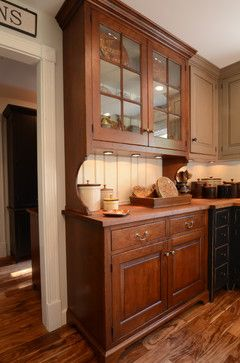 I Think This Would Be Good As A Stand Alone Cabinet Or Copied For The  Kitchen Cabinets. Ref:Lebanon Ohio House Project