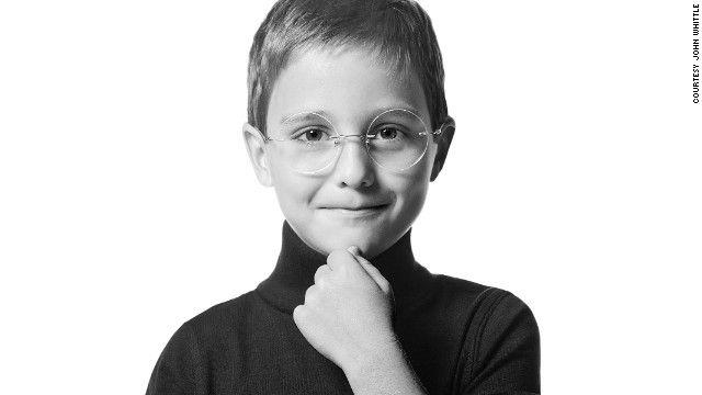 How to raise the next Steve Jobs