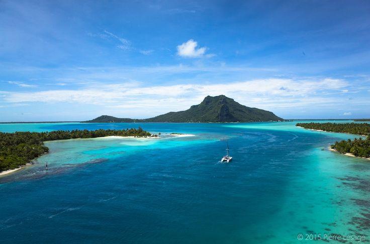 AFAR.com Highlight: Maupiti, Society Islands by Becca Blond