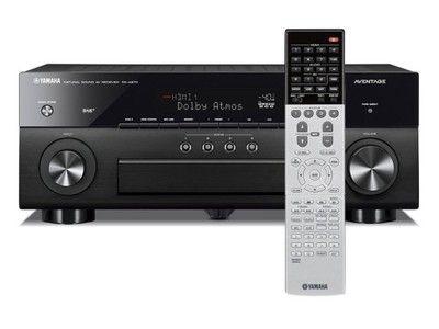 Audiopolis: Yamaha RX-A870 - Monster HDMI Gratis!