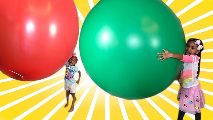 Ferdinand and Best Friends - Games With Balloons by Best Funny
