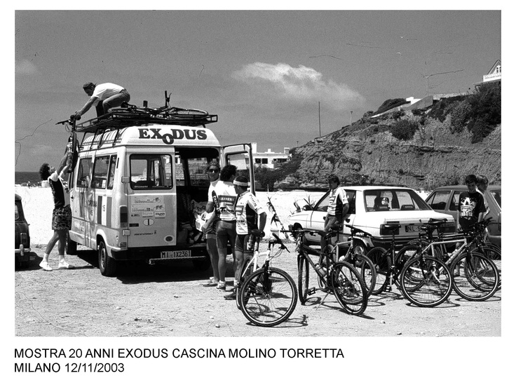 Exodus Onlus Italy
