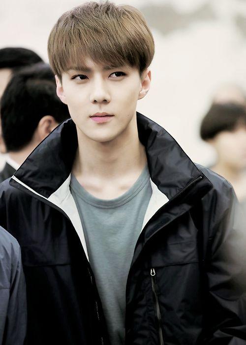 EXO-K Sehun