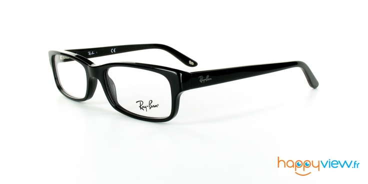 Lunettes Ray-Ban RX5187