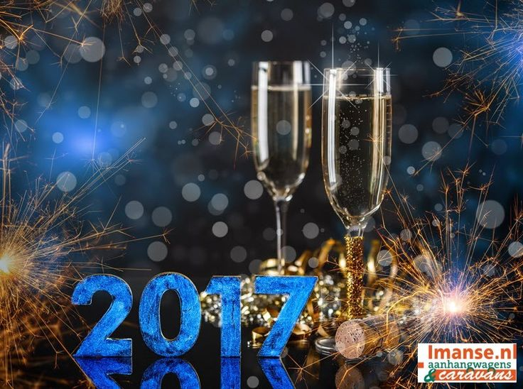 Het hele team van Imanse wenst iedereen een hele fijne jaarwisseling. Tot ziens in 2017!