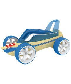 Hape Bamboo Roadster € 4,49 Verkrijgbaar bij Stoereigenwijs.eu
