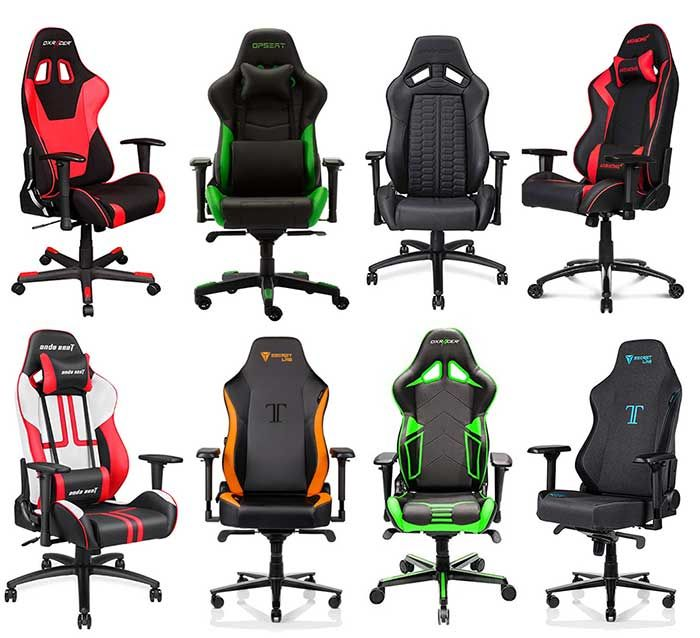 Best Pro eSports Gaming Chairs of 2020 | Chair, Gaming chair, Pc