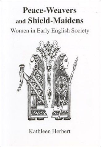 Women in Anglo-Saxon society