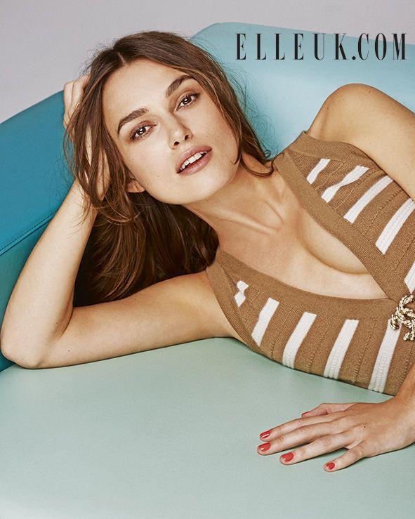 Keira's year: Oscars, babies & Chanel | Fashion, Trends, Beauty Tips & Celebrity Style Magazine | ELLE UK
