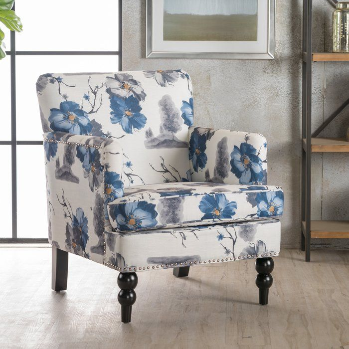 Parkersburg Armchair Furniture Living Room Chairs Noble House
