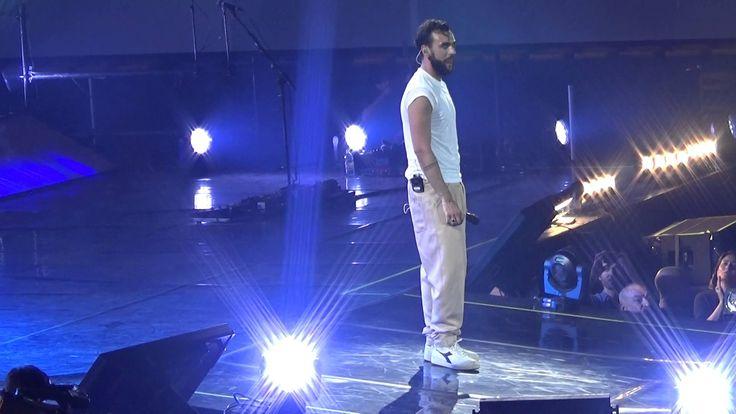 MARCO MENGONI- MengoniLive2015- Zoppas Arena- Conegliano 23/5/2015 - L'E...