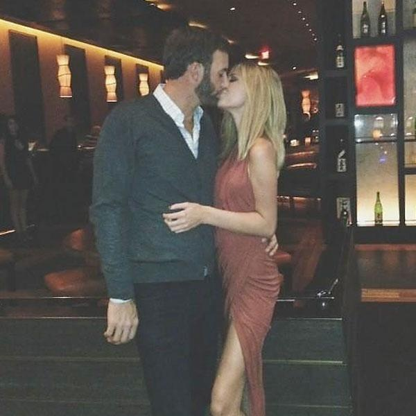 Paulina Gretzky's dress. I want.