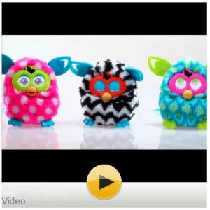 Find out here to get the best price on New Furby, one of most favorite Furby Toy products.